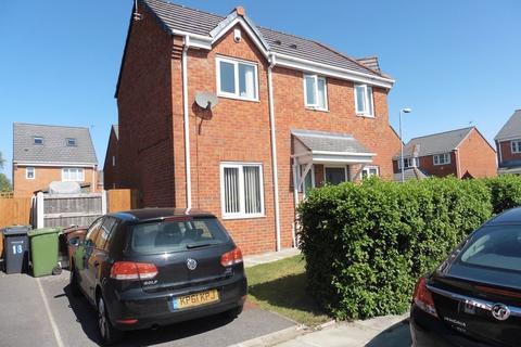 3 bedroom semi-detached house to rent - Ash Road, Liverpool