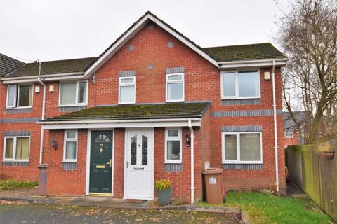 3 bedroom terraced house for sale - The Warren, Newton-Le-Willows