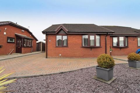 2 bedroom semi-detached bungalow for sale - Woodlee Road, Hesketh Bank, Preston