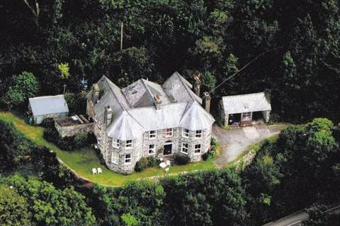 6 bedroom country house for sale - Stryd Fawr, Harlech, Gwynedd.
