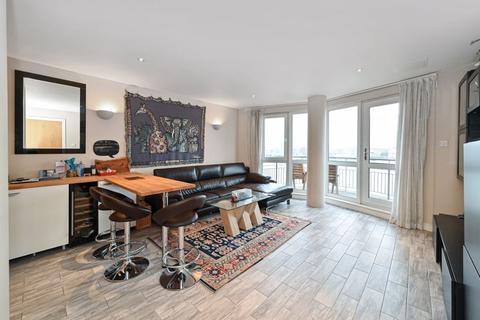 2 bedroom apartment for sale - New Atlas Wharf, Canary Wharf, E14