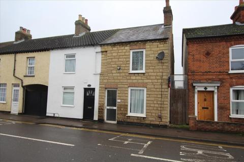2 bedroom end of terrace house for sale - Hitchin Street, Biggleswade, SG18