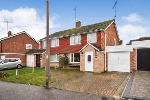 3 bedroom semi-detached house for sale - Dorset Road, Maldon, CM9