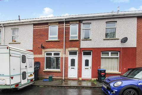 2 bedroom terraced house for sale - Griffin Street, Six Bells, Abertillery, NP13