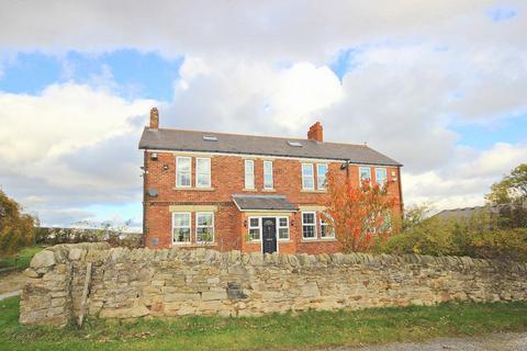5 bedroom detached house for sale - Blue House Bank, Hett Hills, Chester Le Street
