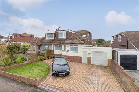 3 bedroom house for sale - Hawkins Crescent, Shoreham-By-Sea