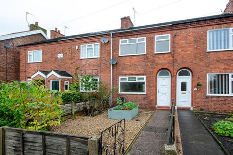2 bedroom terraced house to rent - Manchester Road, Northwich, CW9
