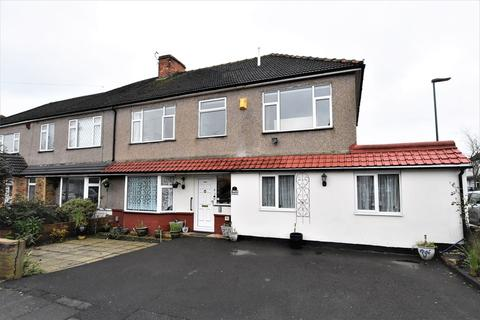 5 bedroom semi-detached house for sale - Park Approach, Welling, DA16