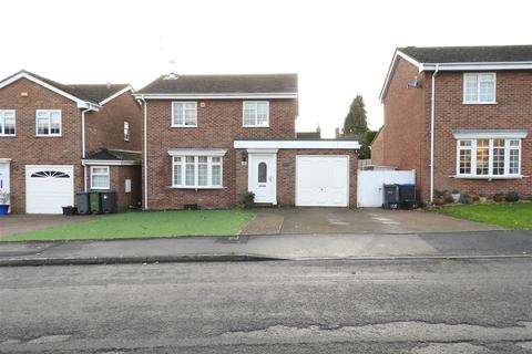 3 bedroom detached house for sale - The Mews, Lydiard Millicent, Swindon