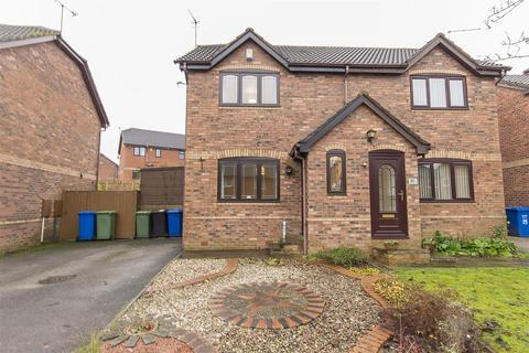 2 bedroom semi-detached house for sale - Gorse Valley Road, Hasland, Chesterfield