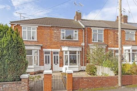 3 bedroom terraced house for sale - Sutton Hall Road, Bolsover, Chesterfield