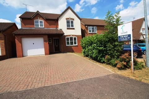 3 bedroom house to rent - Graphic Close (P8967) - AVAILABLE