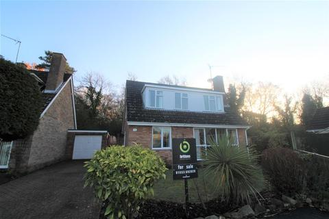 4 bedroom chalet for sale - Carlton Drive, North Wootton