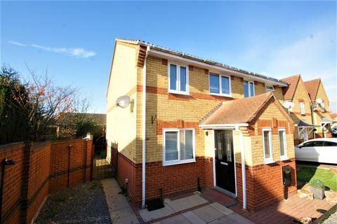 3 bedroom semi-detached house to rent - Camden Road, Grays