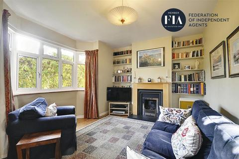 3 bedroom terraced house for sale - Lionel Road North, Brentford