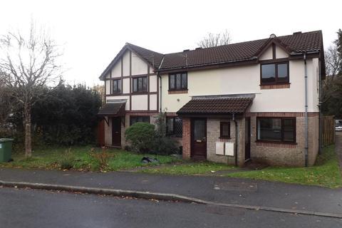 2 bedroom house to rent - Longpark Way, St. Austell