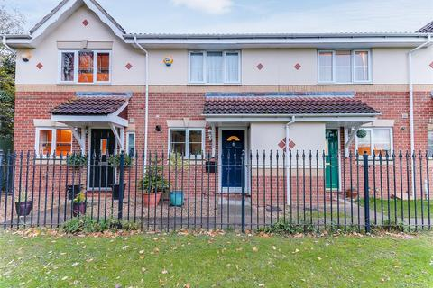 2 bedroom terraced house for sale - Gervaise Close, Cippenham
