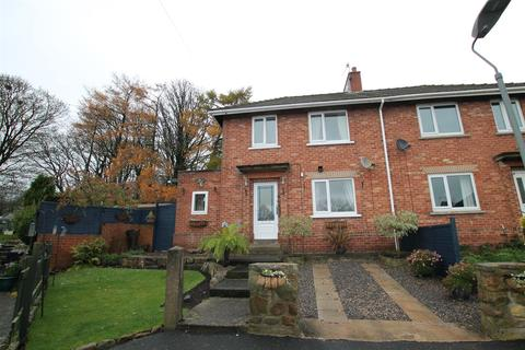 3 bedroom semi-detached house for sale - Stockley Crescent, Frosterley
