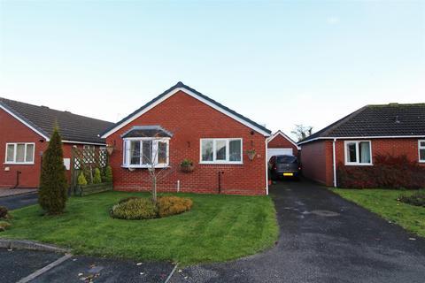 2 bedroom detached bungalow for sale - Arden Close, Wem, Shropshire
