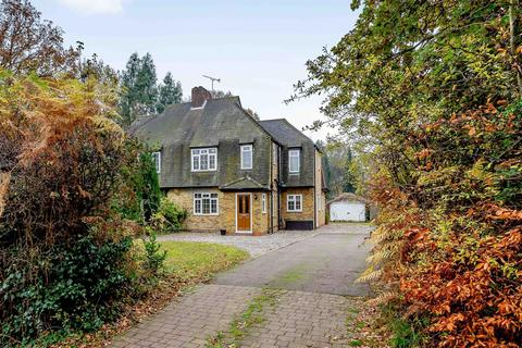 3 bedroom semi-detached house for sale - Mill Road, Stock, Ingatestone