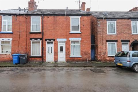 2 bedroom terraced house to rent - Alma Street West, Chesterfield