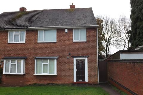 3 bedroom semi-detached house to rent - Lesingham Drive, Tile Hill, Coventry