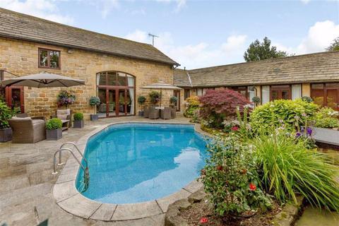 5 bedroom detached house for sale - Wigton Gate, Alwoodley, LS17