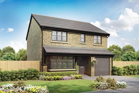 4 bedroom detached house for sale - Boulsworth View, Colne