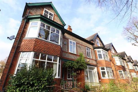 5 bedroom semi-detached house for sale - Blair Road, Whalley Range, Manchester, M16