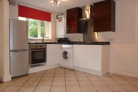 2 bedroom house to rent - Marlborough Road Oxford City Centre