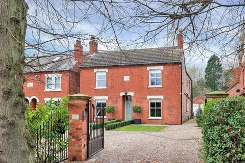 4 bedroom detached house for sale - Belvoir Road, Bottesford