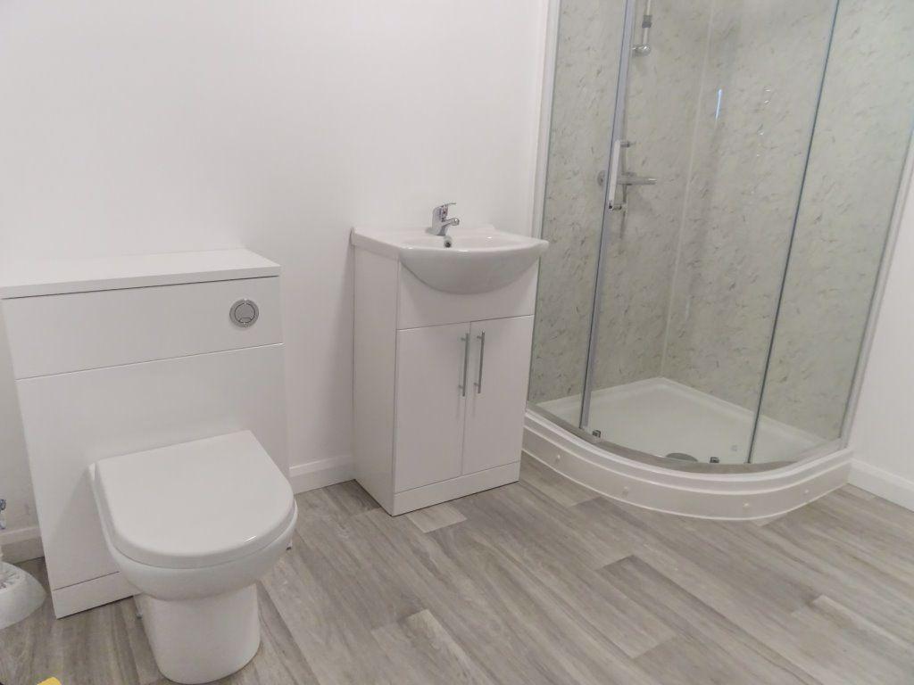 Corporation Street Nuneaton Cv11 5xh 1 Bed Flat To Rent
