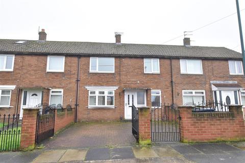 3 bedroom terraced house for sale - Seton Avenue, Simonside, South Shields