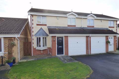 3 bedroom semi-detached house for sale - 34, Dean Park, Ferryhill
