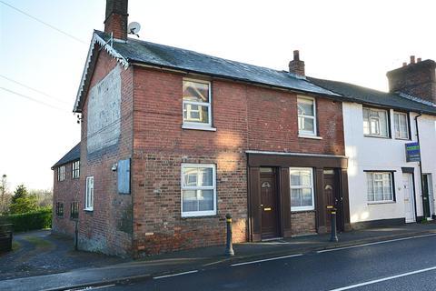 2 bedroom maisonette for sale - London Road, Hurst Green, Etchingham