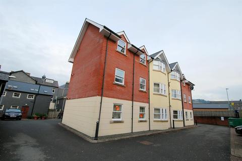 1 bedroom house to rent - Valentine Court, Llanidloes