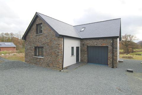4 bedroom detached house to rent - Llanwrthwl, Llandrindod Wells