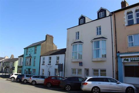 1 bedroom flat for sale - Pembroke Street, Pembroke Dock