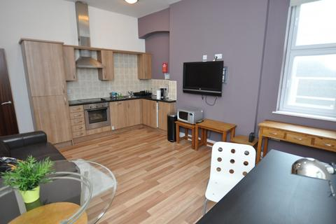 1 bedroom apartment to rent - City Apartments, Newcastle Upon Tyne