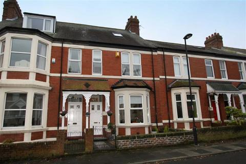 4 bedroom terraced house for sale - Grosvenor Place, North Shields, Tyne & Wear, NE29