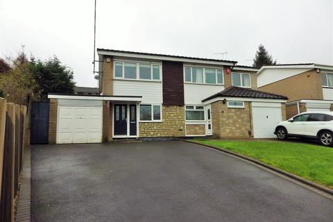 3 bedroom semi-detached house for sale - Lutley Mill Road, Halesowen