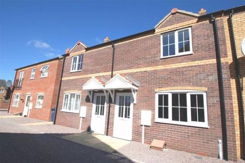 2 bedroom terraced house for sale - Hide Close, Boston