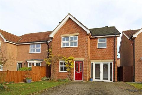 3 bedroom detached house for sale - Southwood Park, Driffield, East Yorkshire