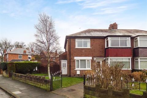 2 bedroom flat for sale - Langley Road, North Shields