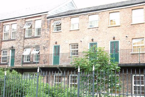 2 bedroom duplex to rent - Brook Street, MACCLESFIELD, MACCLESFIELD