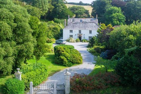 6 bedroom manor house for sale - Ruanlanihorne, Roseland