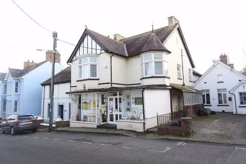 2 bedroom semi-detached house for sale - High Street, ST DOGMAELS, Pembrokeshire