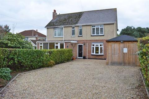 3 bedroom semi-detached house for sale - Award Road, Wimborne, Dorset