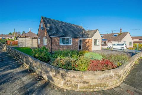 3 bedroom detached bungalow for sale - Park Avenue, Mold