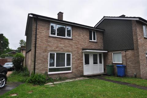 3 bedroom semi-detached house to rent - Harmans Water Road, Bracknell